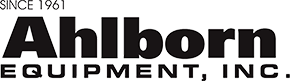 Ahlborn Equipment E-Commerce Web Site